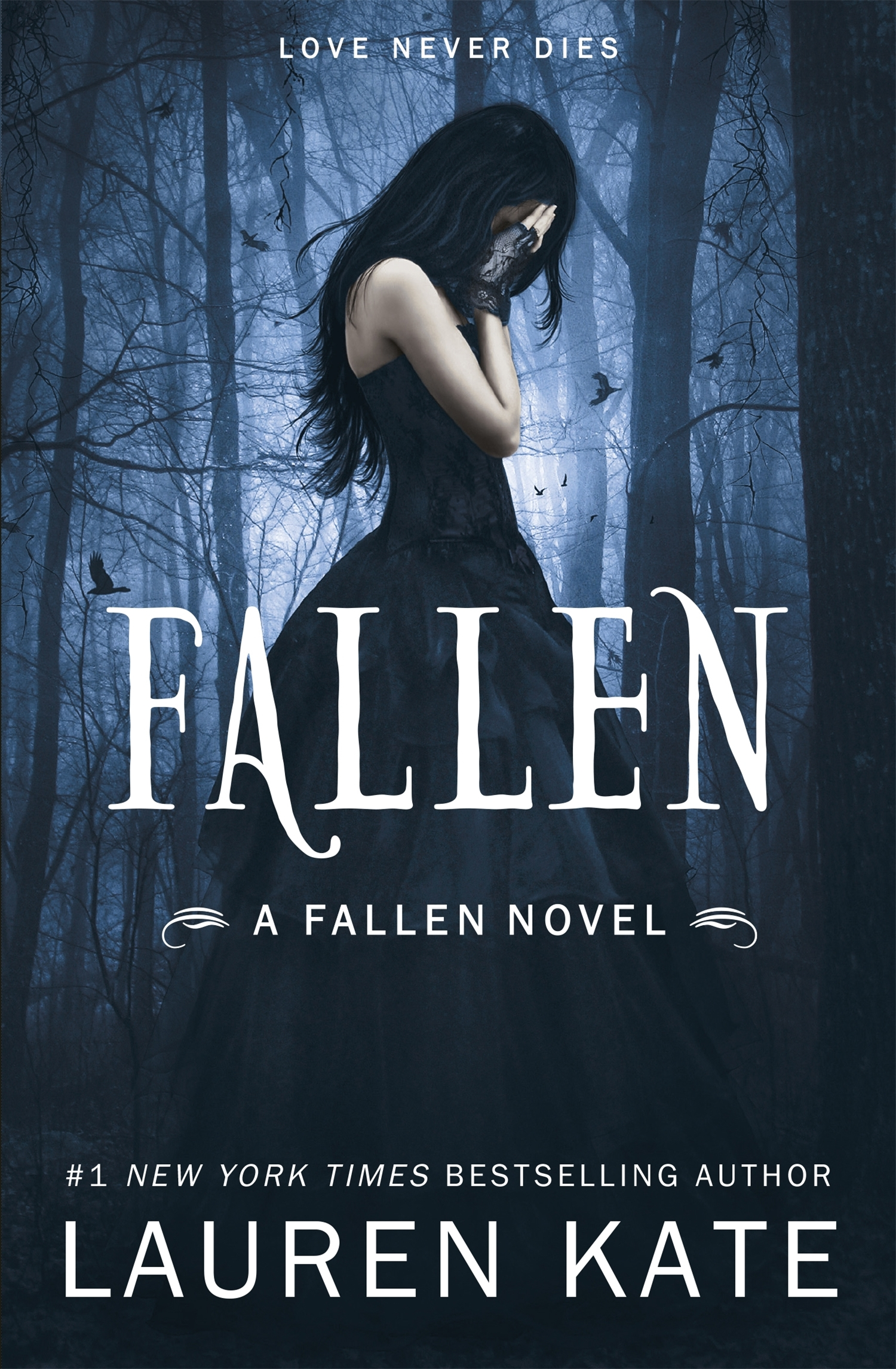 Fallen Lauren Kate Series Wiki Fandom Powered By Wikia