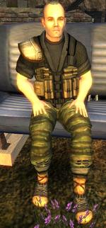 NPC Buckeye