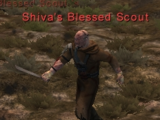 Enemy: Shiva's Blessed Scout