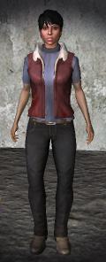 NPC Allesandra Dasher
