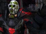 MOPP 7 Mask
