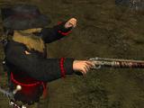 Sawn-Off Skullblaster One