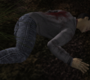 Node: Corpse (Treasure)