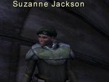 NPC: Suzanne Jackson