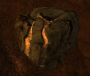 Copper deposit