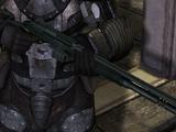 M-11 Gun