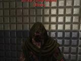 Enemy: Strike Force Healer
