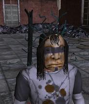 Wiry Mask