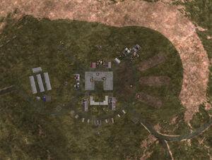 Blackhill Satellite