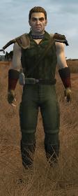 NPC 'Blade Dancer'