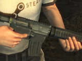 Omega Arms Vigilante