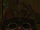 Slaughter Helmet