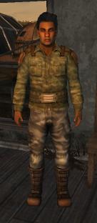 NPC Sergeant Whirlow
