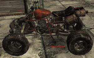 ATV Key | Fallen Earth Wiki | FANDOM powered by Wikia