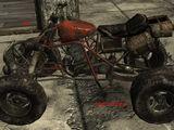 First ATV