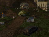 Mutant Bunker