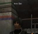 NPC: Aro Sei