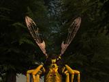 Enemy: Giant Bee