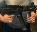 Lemke Arms MG-1SE1