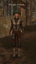 Ranger Thessa