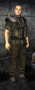 NPC Legbreaker Rudy