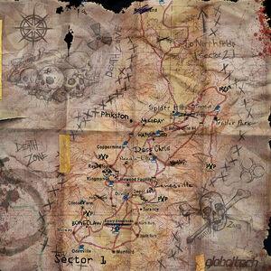 Map Plateau