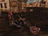 Digital Chopper