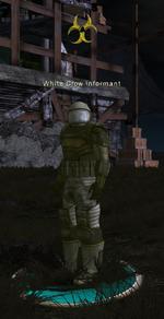WC Informant