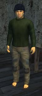 NPC Rod Cortez