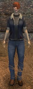NPC Robin Draner