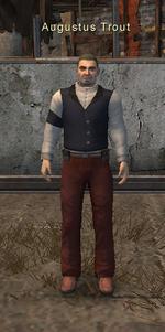 Augustus Trout