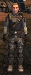 NPC Sergeant Baskins