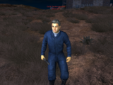 Enemy: CoG Technosavant