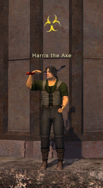 HarrisTheAxe