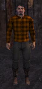 NPC Enzo Giovanni