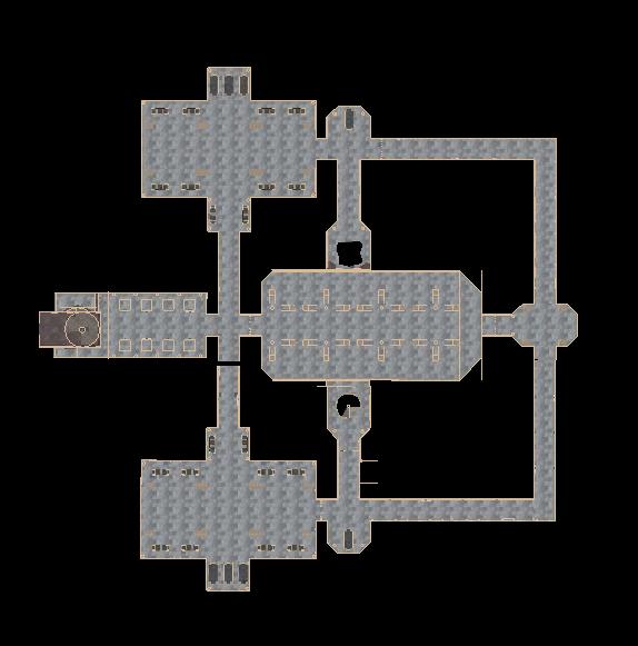 Catacomb B1sm