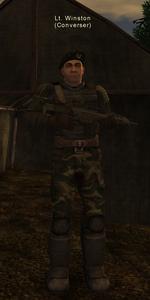 Lt. Winston