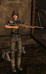 Deputy Paula DeLuca