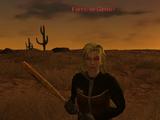 Enemy: Francine Gerber