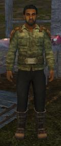 NPC Raymond