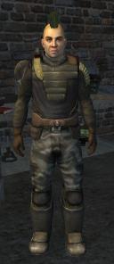 NPC Salvatore Finster