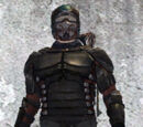 Engineered Mesoprene Suit