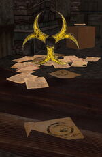 Documents (Raven's Roost)