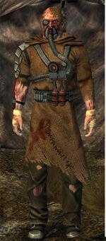 NPC Warleader Cezar