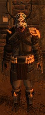 War Leader Hix
