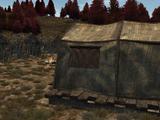 Enforcer Encampment