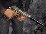 Fortier .22 Pistol S