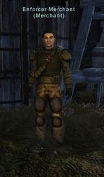 Haietta Enforcer Merchant