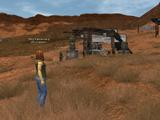 Murphy Refugee Camp