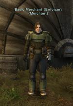 FG Enforcer Merchant
